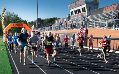 Cider Run makes return to Mexico Sept. 19