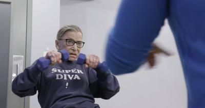 Honoring Notorious RBG: What to watch to learn more about the late justice