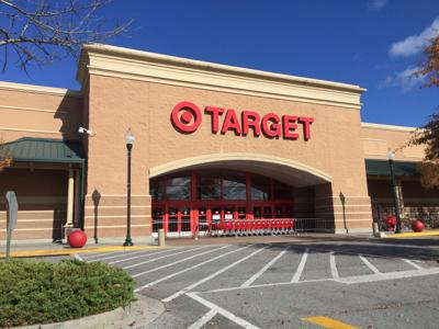 Target offering shoppers reservations to avoid crowd