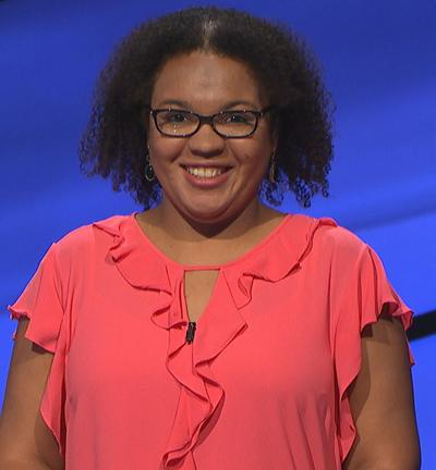NNY native places third in 'Jeopardy!' appearance