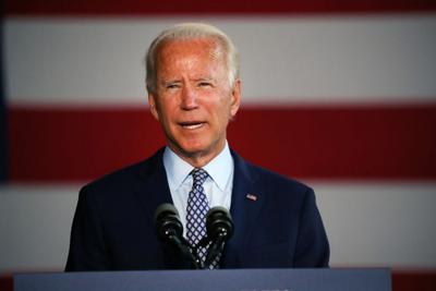 Buying into Biden's America