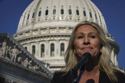 Rep. Green calls pro-LGBTQ Equality Act an 'attack' on people of faith