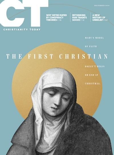 Christianity Today took aim at Trump but only hurt itself