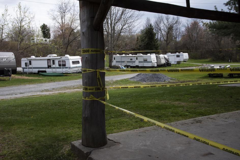 Coronavirus Putting A Damper On Memorial Day Camping Public Service News Nny360 Com