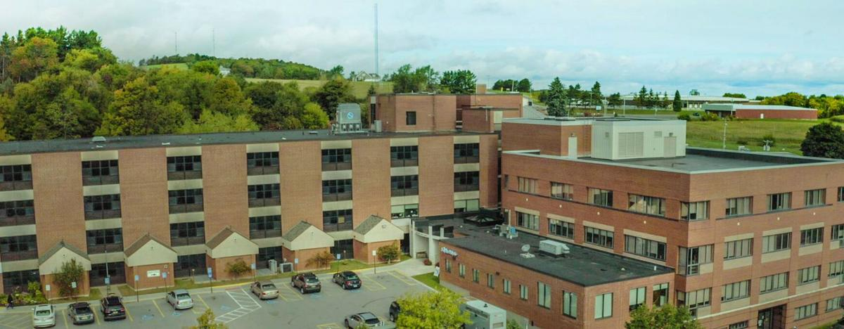 Lewis hospital plans surgical facility revamp