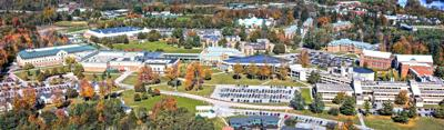 Clarkson University ranks high in Princeton Review
