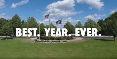 SUNY Canton releases commercial
