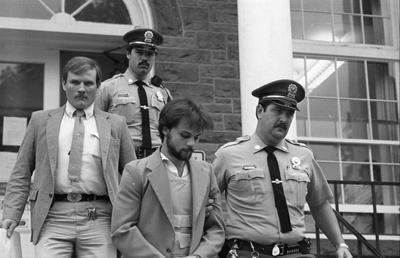 Parole denied in 1986 murder
