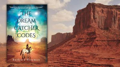 Fantasy novel is a positive, empowering must-read