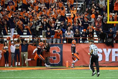 SU players expect oddly quiet home season