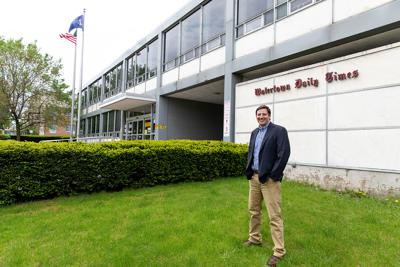 SYDNEY SCHAEFER/NNY BUSINESS