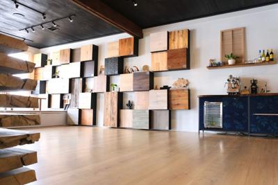 Vision Wood gallery