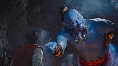 A whole new 'Aladdin': Can Will Smith fill Robin Williams' shoes?