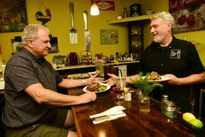 Kitchen_Table_Terry_Pitre_and_owner_Kevin_Hackett_CR_Cheryl.JPG