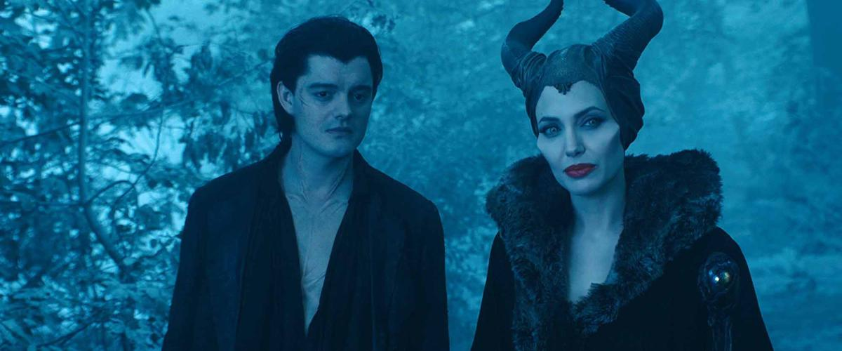 Maleficent Movie Review Angelina Jolie Gets Wicked In Live