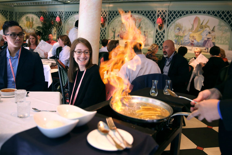 Brennan's: New Orleans restaurant history, preserved and perfected