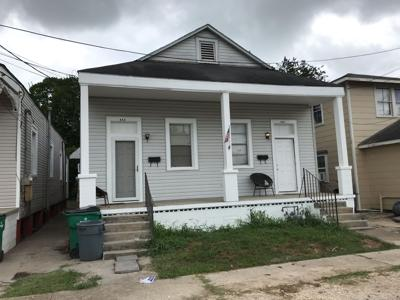 Coroner's office names man found dead after Marrero house