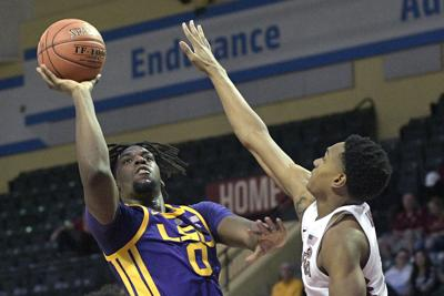 LSU looks ahead to 'physical' Oklahoma State