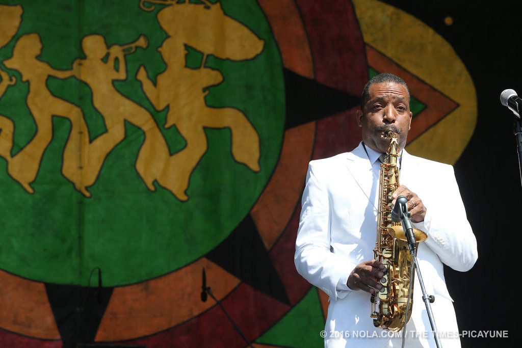 New Orleans Jazz Fest 2016 weather: Here comes the sun, more need-to-know first-weekend info