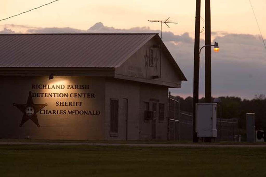 Louisiana is the world's prison capital | Crime/Police | nola com