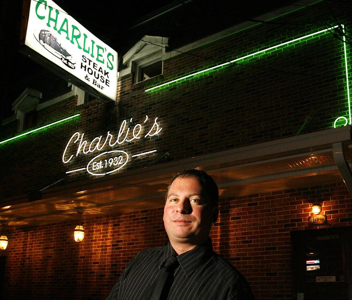 Charlie's Steak House (copy)