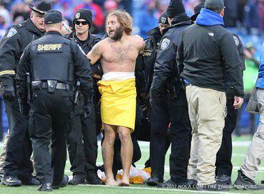 Saints' obliteration of Bills sends resounding message to rest of NFL