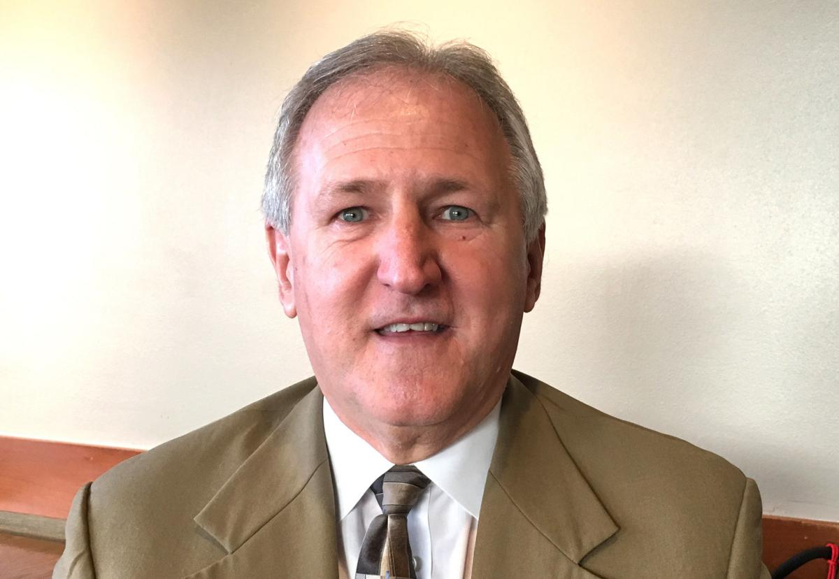 After almost 40 years, Madisonville to get new mayor