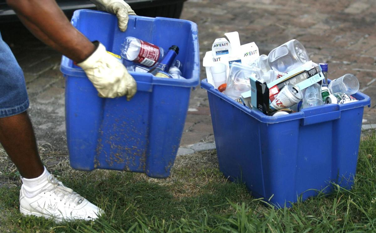 Largest recycler in New Orleans area won't take household discards anymore
