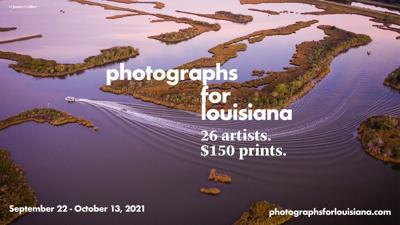 Photographs for Louisiana