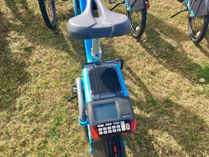 How French Quarter organizations fended off Blue Bike stations