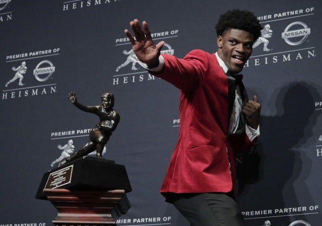 How has LSU fared against Heisman Trophy winners? | Sports
