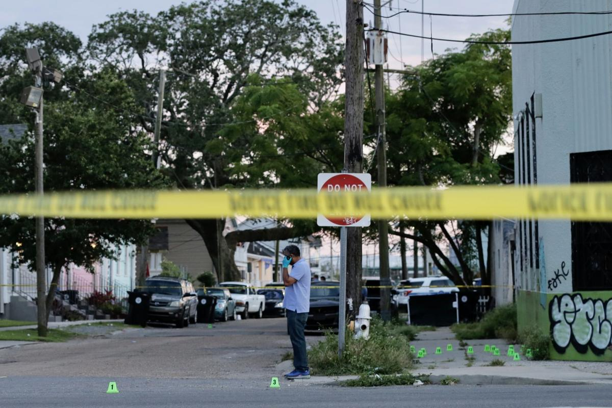 South Lopez shooting