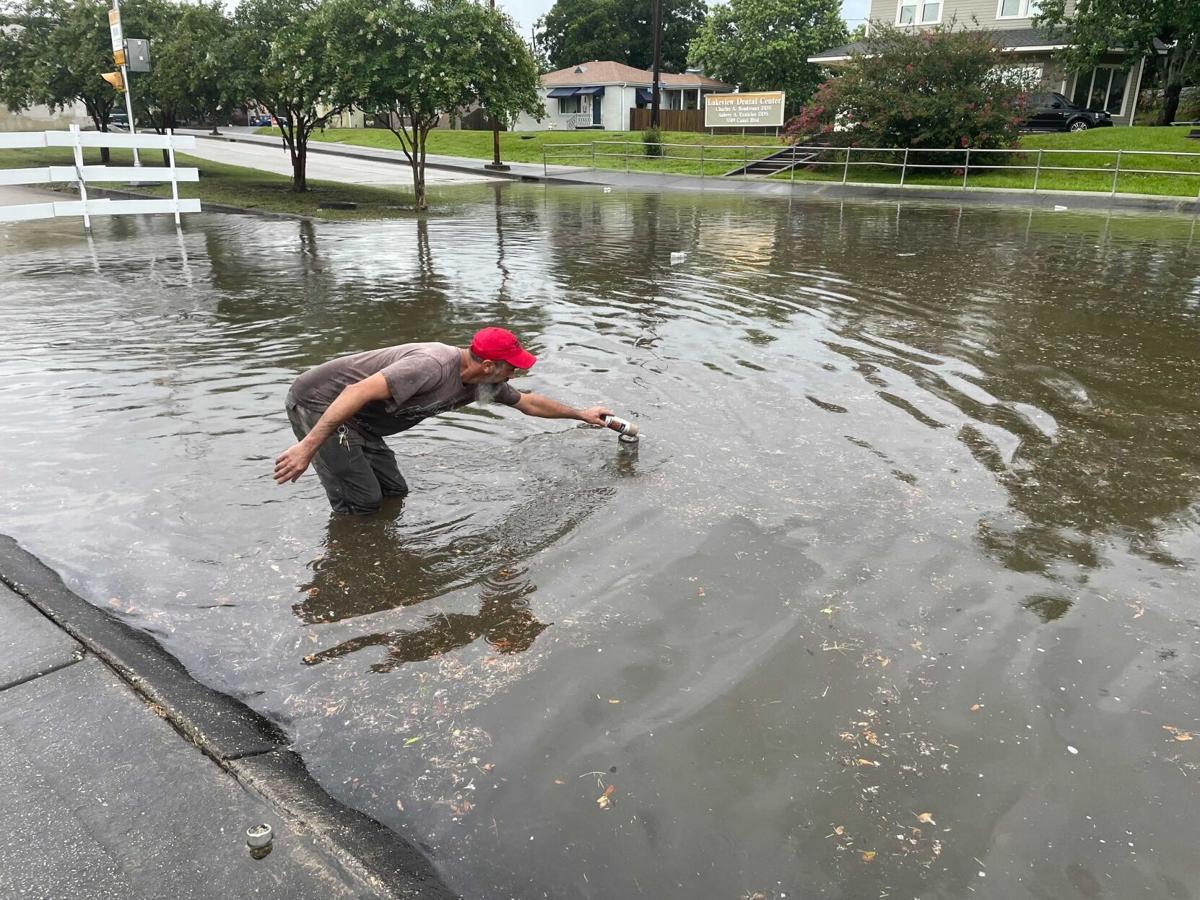 flooding new orleans june 21, 2021