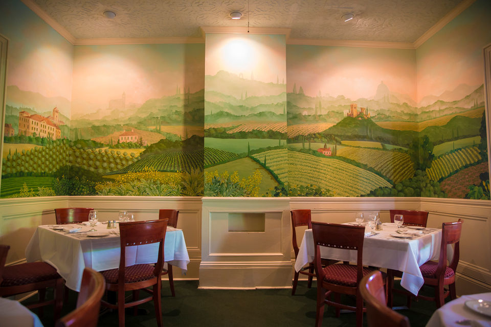 Bayona: contemporary Southern cooking, born in the French Quarter