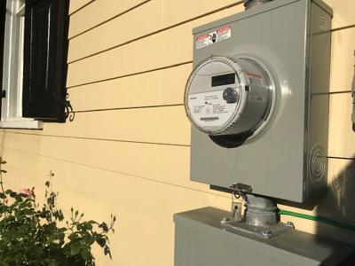 Entergy shouldn't get to charge for meters customers don't want