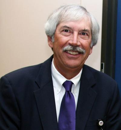 Dr. Joseph M. Moerschbaecher III