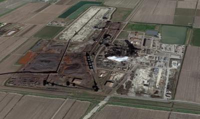 Nucor Steel Louisiana