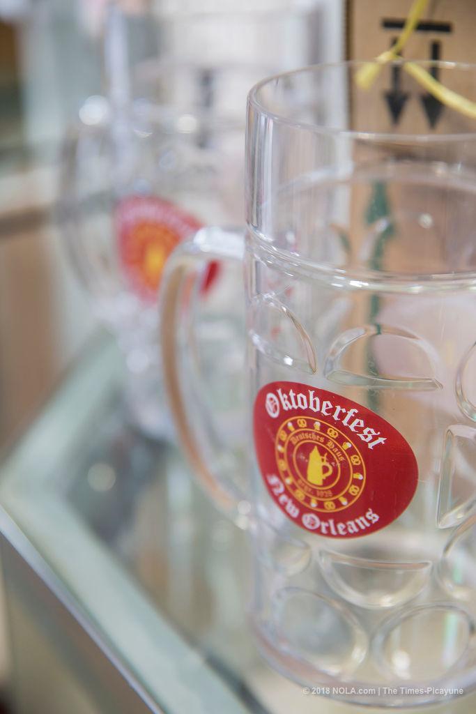 Deutsches Haus beer garden could be a Bayou St. John neighborhood boon