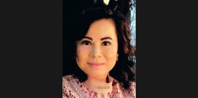 Houng Nguyen portrait