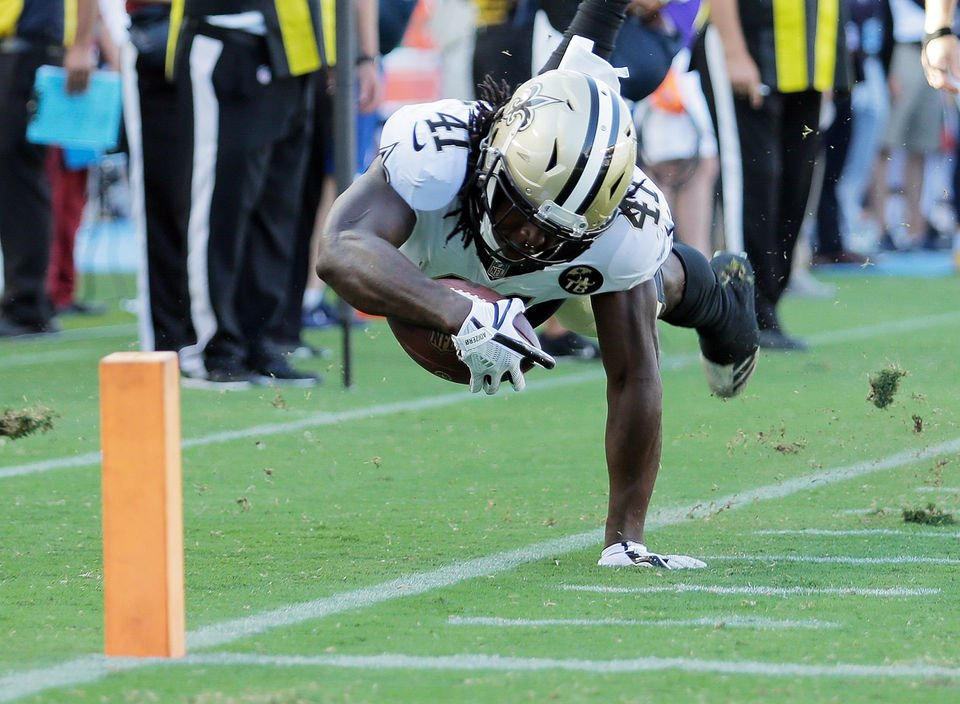 c78dbba2 New Orleans Saints set initial 53-man roster for 2018 season ...