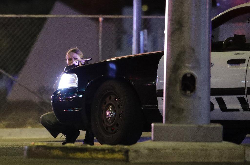 'Baby, I don't know if I'm going to make it home': Metairie native witnesses Las Vegas shooting