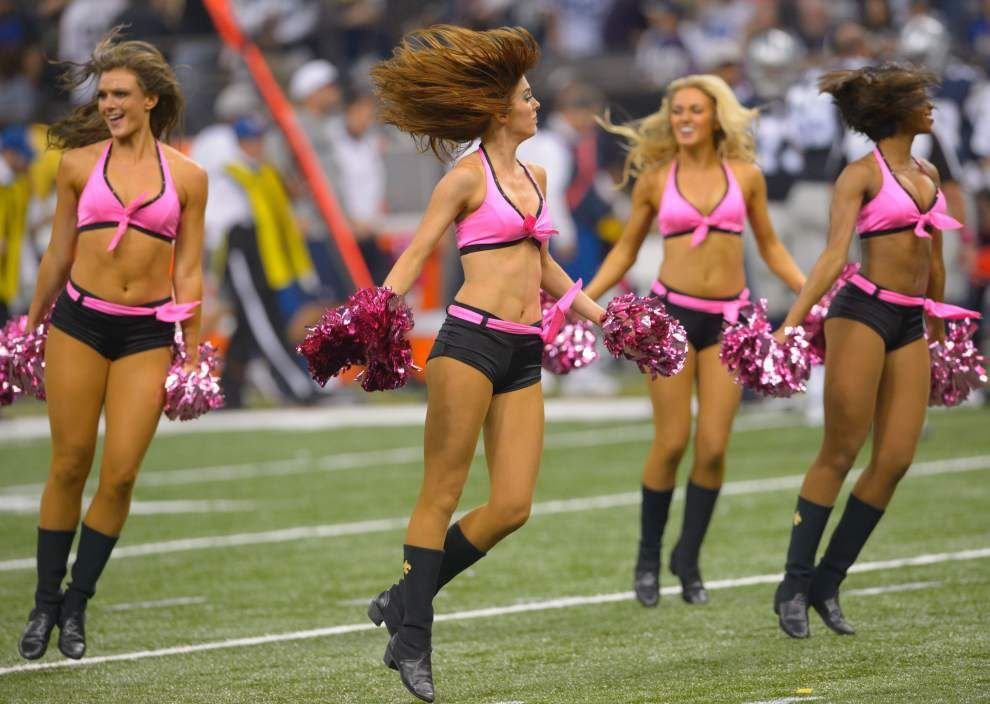 The Story Behind Major Changes To New Orleans Saintsations