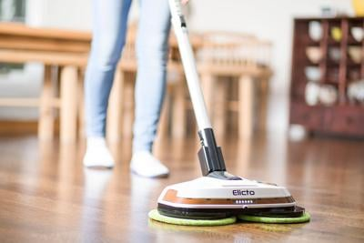 Get this cordless 3-in-1 mop and polisher for 20% off today
