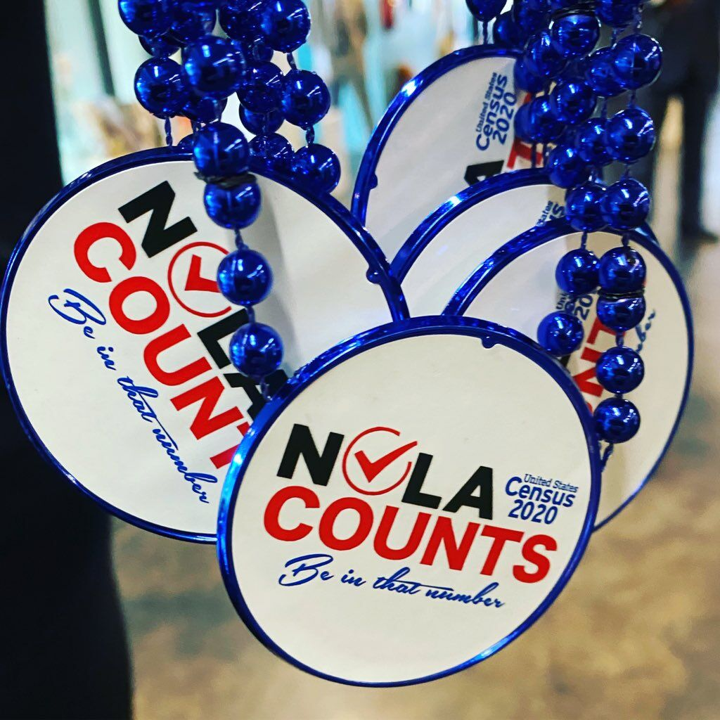 NOLA Counts