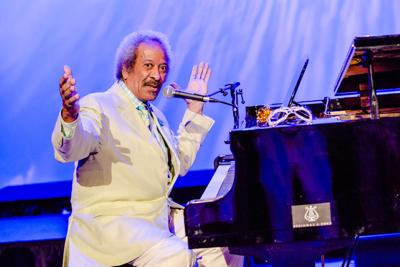Allen Toussaint-inspired bill would protect Louisiana icons' publicity rights