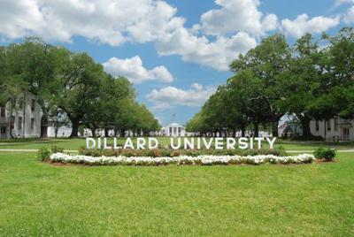 Dillard wants to train students in water management, preparing them for crucial jobs in La.
