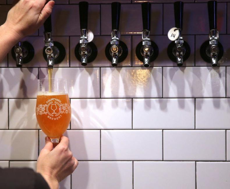 Readers pick their 10 favorite Louisiana breweries