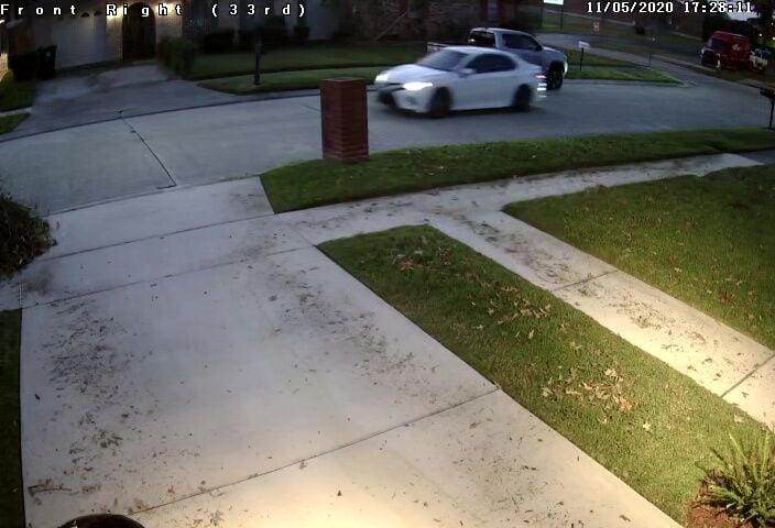 Maine Avenue hit and run