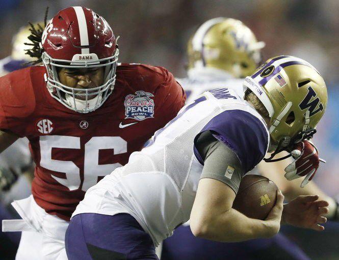 NFL Draft 2017: Early mocks put Saints' focus on pass