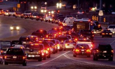 The state of St. Tammany Parish? Traffic, traffic, traffic
